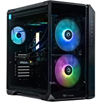 Thermaltake Computer System Rapture PRO V2 - AMD Ryzen 5-5600X / RTX 3070 / Floe RC/WiFi/View 51 ARGB, CA-4U2-00D1WA-01
