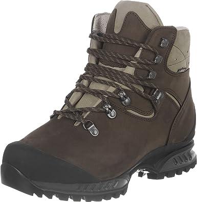 Hanwag Tatra Bunion GTX, Chaussures de Randonnée Hautes Homme, Marron (Erde), 43 EU
