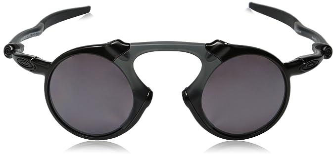 1f930ce296 Amazon.com  Oakley Men s Madman Sunglasses