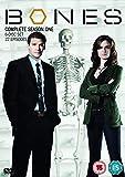 BONES ―骨は語る― シーズン1 (SEASONSコンパクト・ボックス) [DVD]