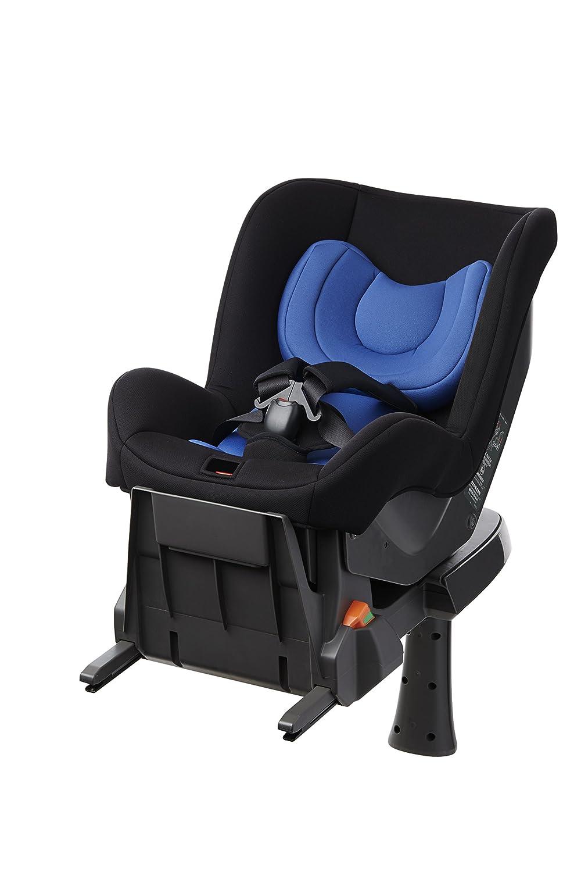 タカタ takata04-ISO (タカタ04アイソ) ブルー TKIFX304 ISOFIXチャイルドシート(0~4歳向け) B00V86FZ7I ブルー ブルー