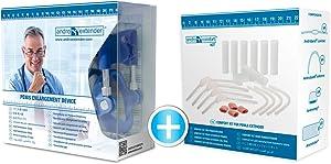 Pên îs Enlarger Androêxtender Home Solution Enlargement + Kit