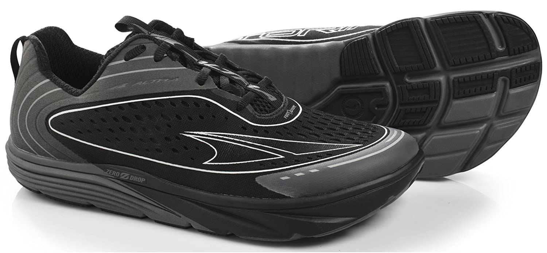 Altra AFW1837F Women's Torin 3.5 Running Shoe B079R4VW8N 5.5 B(M) US|Black