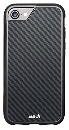 save off 15419 711cd AiroShock Protective Mous Limitless iPhone Case (iPhone 6/iPhone 6S/iPhone  7,8 Carbon Fiber)