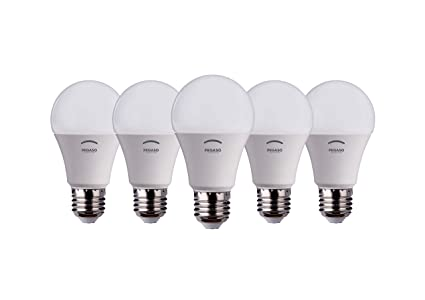 Set di lampadine led goccia a pegaso w lumen attacco
