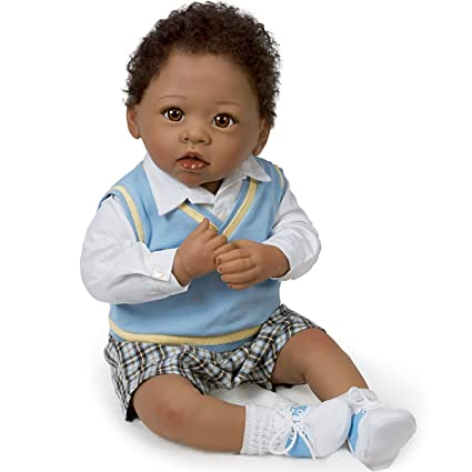 Baby Doll: Michael, I Love You To The Moon And Back Baby Doll By