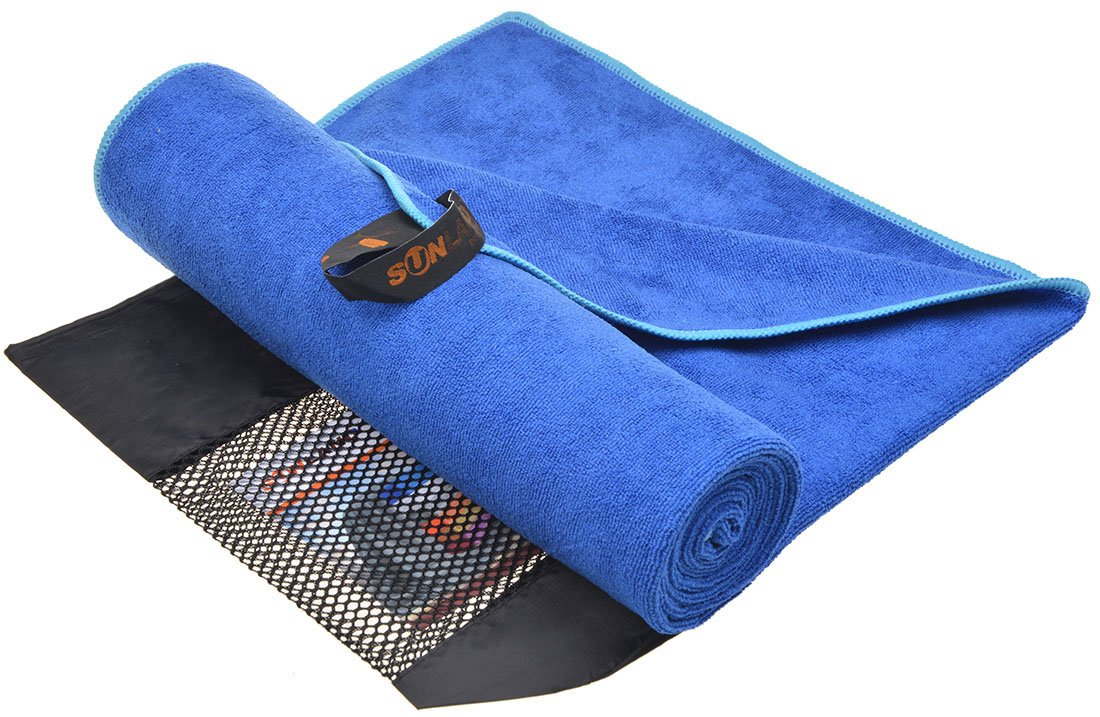 best microfiber gym towel
