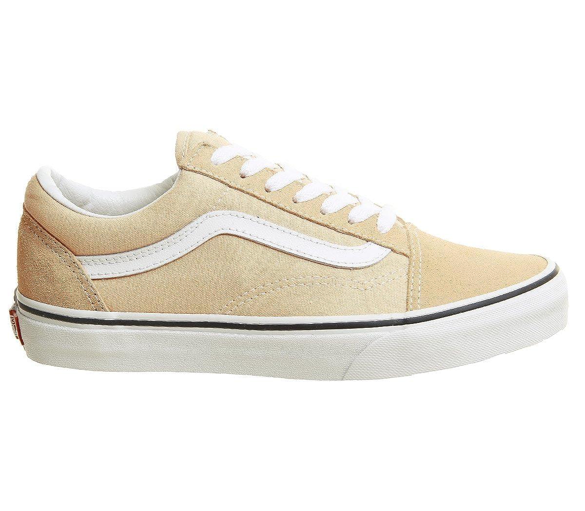 Vans Herren Sneaker Old Skool Sneakers: : Schuhe