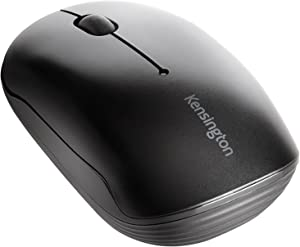 Kensington Pro Fit Bluetooth Wireless Mobile Mouse for Windows and Mac (K72451WW)
