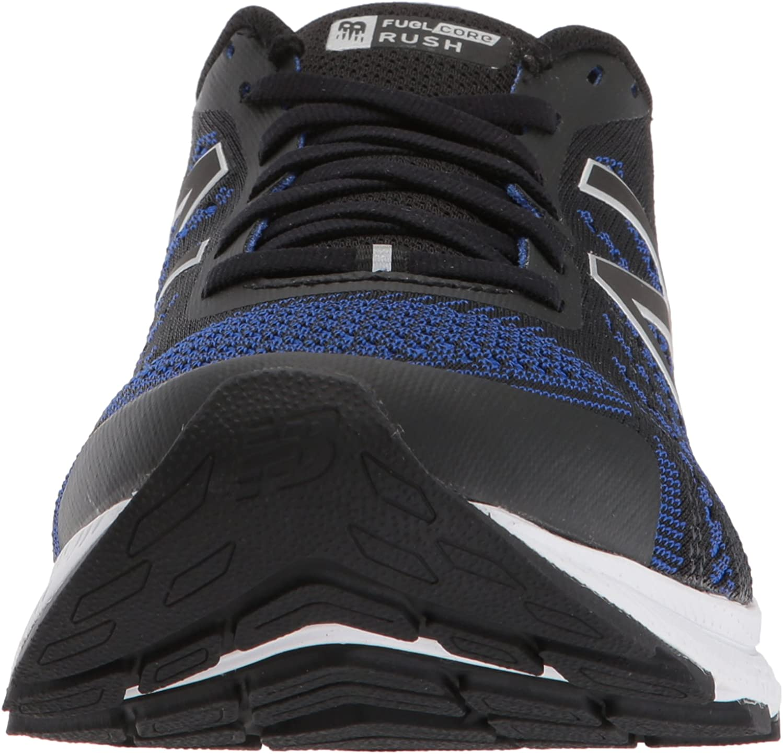 New Balance Fuel Core Rush V3, Zapatillas de Running para Hombre: Amazon.es: Zapatos y complementos