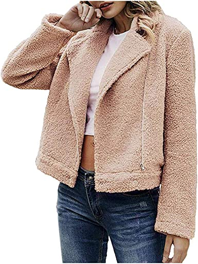 Palarn Quilted Padding Jacket Fur Top Fashion Women Zipper Long Sleeve Sweatshirt Coat Outwear Hooded Jacket Overcoat