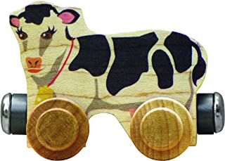 product image for NameTrain - Clover The Cow - Made in USA