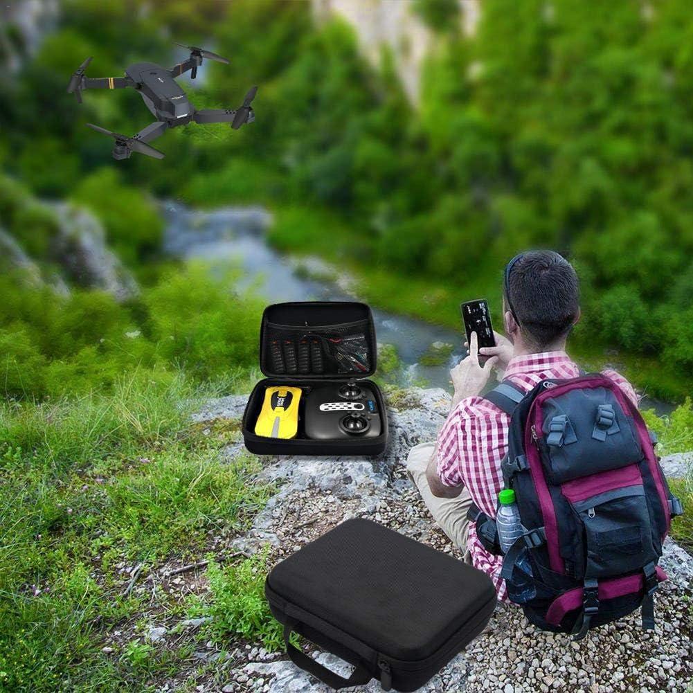 17127 cm Colinsa Sac de rangement pour Eachine E58 RC Drone Quadcopter r/ésistant /à lusure longue dur/ée Grande capacit/é pour les voyages en plein air