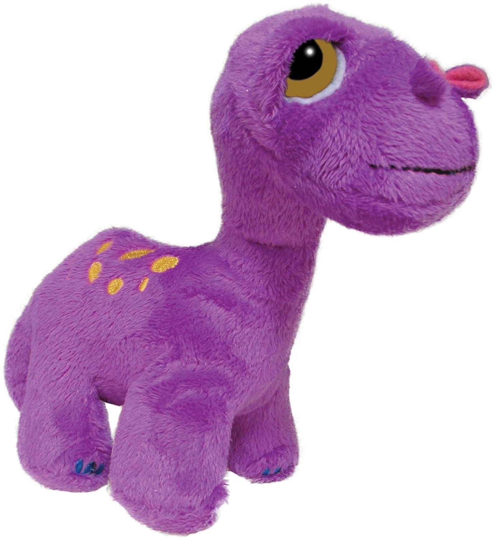 Suki Gifts 14348 - Piccolo Brontosaurus Dinosauro Suki Gifts International