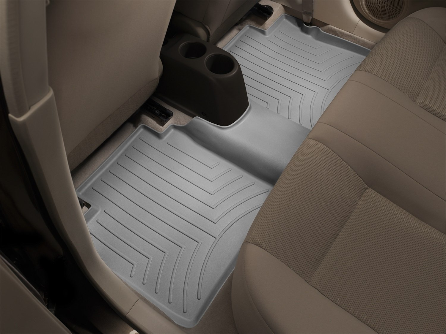 to black zoom ridge rear mats floor rugged liners front hover ford rgr piece