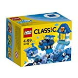 レゴ(LEGO)クラシック アイデアパーツ<青> 10706<br />
