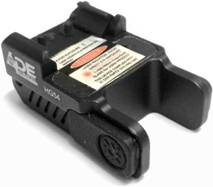 Ade Advanced Optics hg54R-1 product image 2