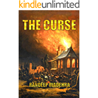 The Curse: A Dystopian Thriller