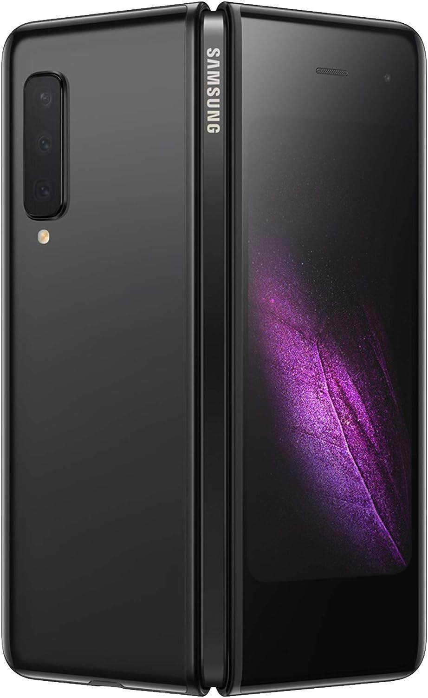 Samsung Galaxy Fold (5G) 512GB/12GB RAM SM-F907B 7.3 Pulgadas (gsm, SCDMA Solamente, sin CDMA) Desbloqueado de fábrica Android Smartphone - Versión Internacional: Amazon.es: Electrónica