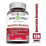 Amazing Nutrition- Quercetin 800 Mg with