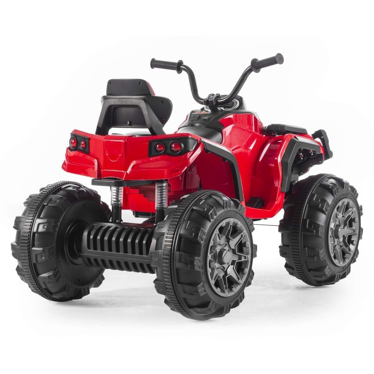 Rutscher elektrisch Fahrzeuge Raptor Quad Ersatzbatterie