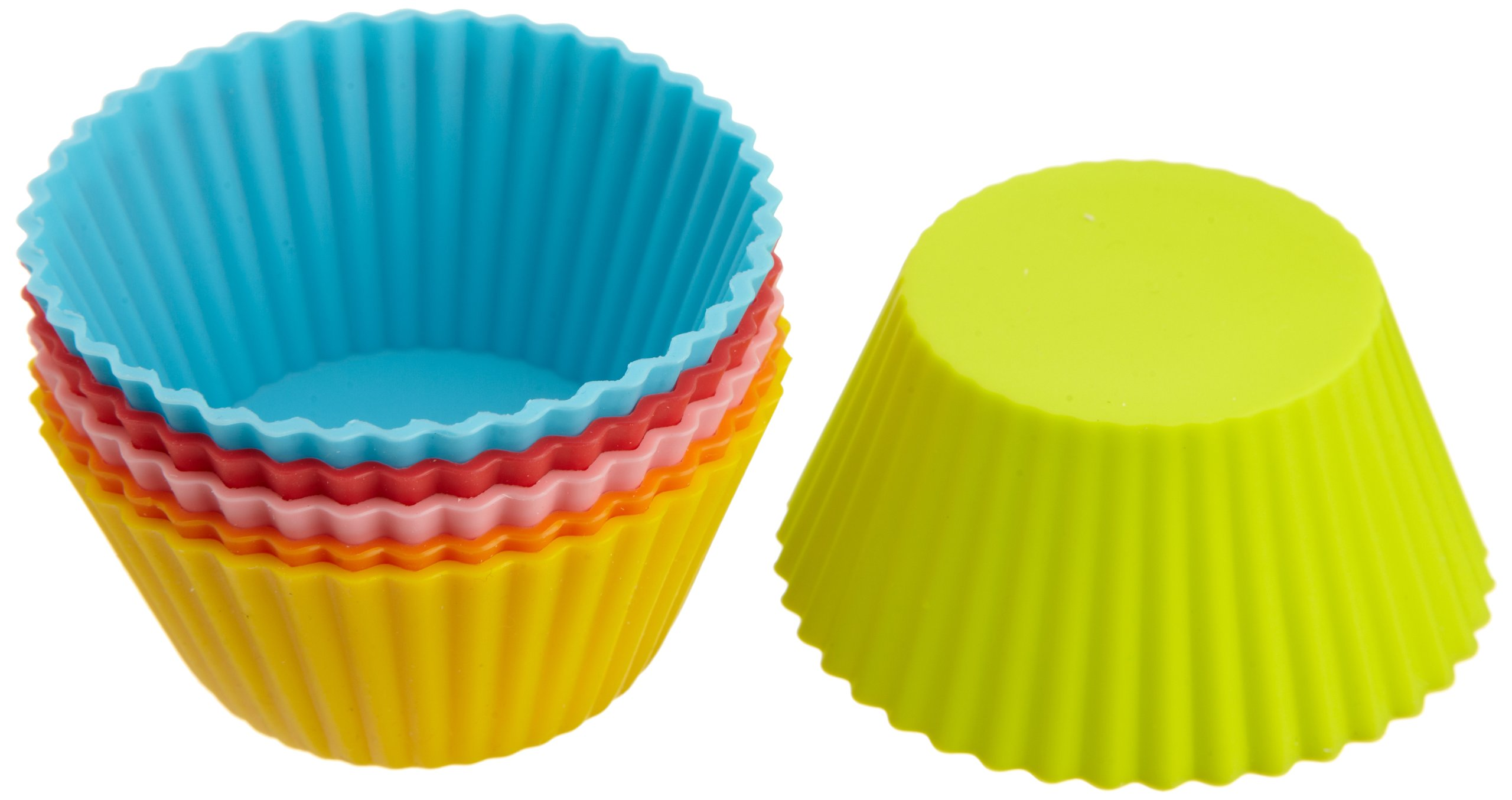 Casabella Standard Muffin Cups