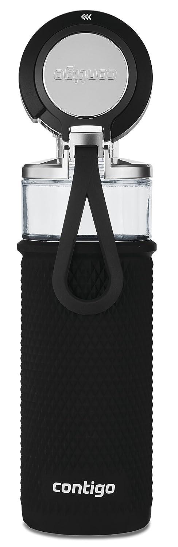 Contigo 2039253 botella de agua, 20 oz, Licorice, 591.47 mililitros, 1   Amazon.com.mx  Hogar y Cocina 571a6e9b8a