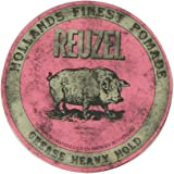 Reuzel Grease Pomade - Heavy Hold (113g) by Reuzel