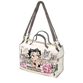 Betty Boop - 59315 - Bolso de Mano: Amazon.es: Juguetes y juegos