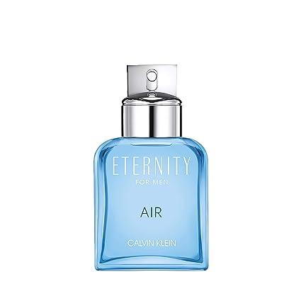 Calvin Klein, Agua de colonia para mujeres - 50 ml.