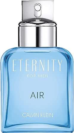 Calvin Klein Eternity Air Eau de Toilette for Men, 50ml