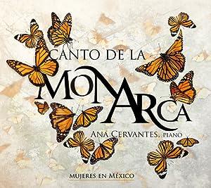Canto de la Monarca: Mujeres en Mexico