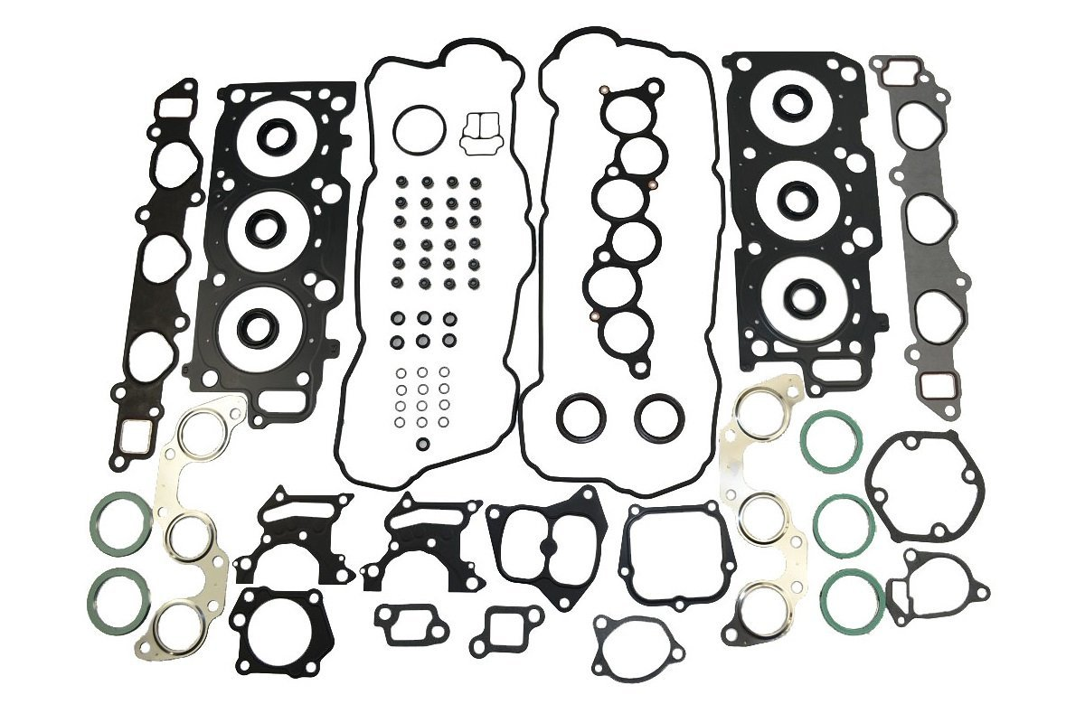 ITM Engine Components 09-10961 Cylinder Head Gasket Set
