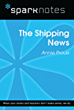 The Shipping News (SparkNotes Literature Guide) (SparkNotes Literature Guide Series)