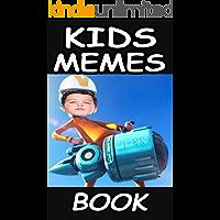 Memes: Kids Memes : Jokes and Funniest Book