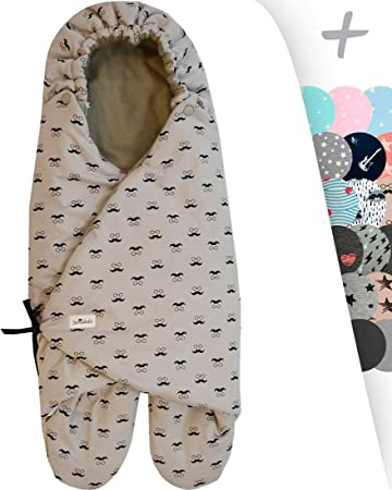 Mother & Kids Creative Baby Stroller Sleeping Bag Warm Swaddle Quilt Blanket Wrap Sleep Sack Stroller Accessories Anti Cold Child Baby Winter Leg Cover Strollers Accessories