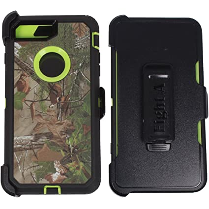 iphone 8 plus case camouflage