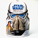 Star Wars Legacy Collection Build-A-Droid Factory Action Figure BD No. 46 Owen Lars