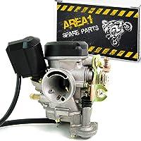 Carburador de repuesto 16 mm Peugeot T Vivacity