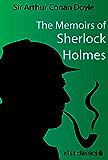The Memoirs of Sherlock Holmes (Xist Classics)