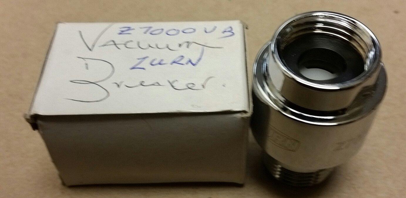 Zurn Z7000-VB In-line Vacuum Breaker