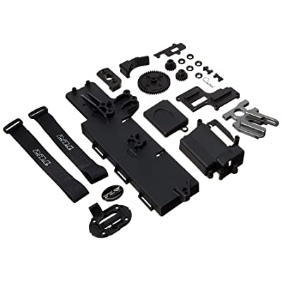 Losi 8IGHT Electric Conversion Kit Hardware Package, LOSA0912: Toys & Games