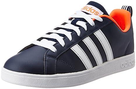 adidas VS Advantage, Zapatillas de Deporte para Hombre, Azul (Maruni/Ftwbla/