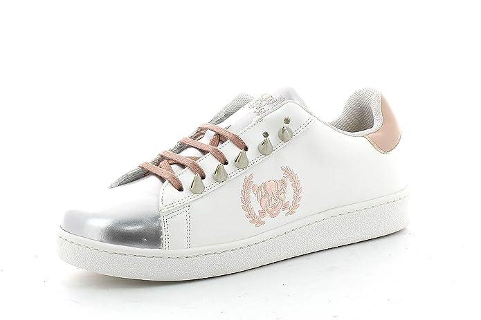 Xyon Revolution BADSWAN Sneakers Zapatilla Deportiva con Cordones Mujer: Amazon.es: Zapatos y complementos