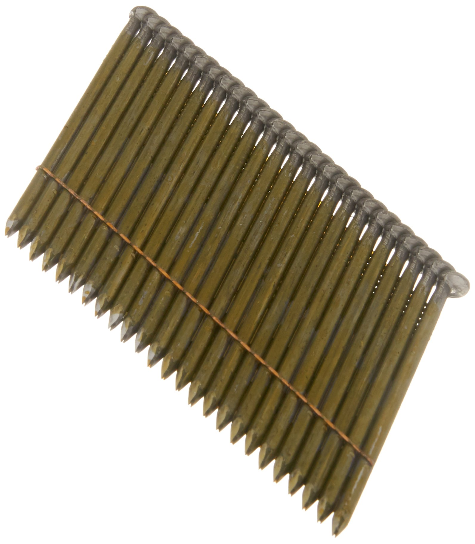 BOSTITCH S8D-FH 28 Degree 2-3/8-Inch by .120-Inch Wire Weld Framing Nails (2,000 per Box)