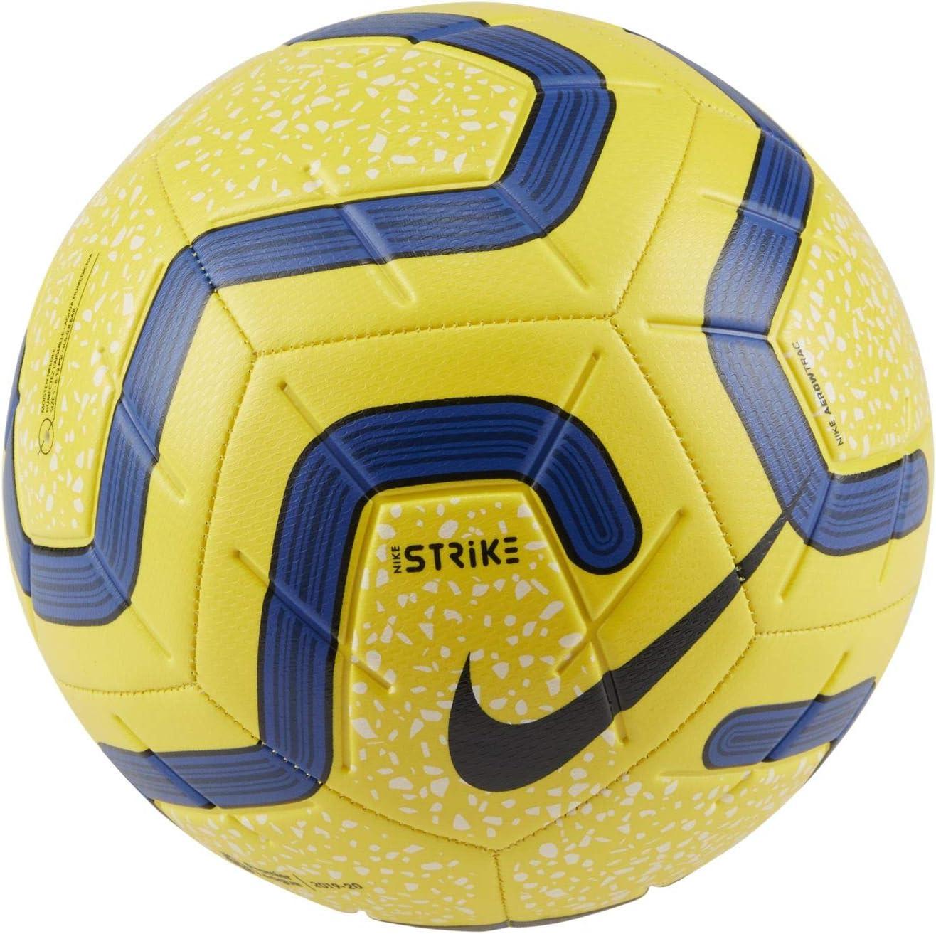 Nike Premier League 2019-2020 Strike - Balón de fútbol Profesional ...