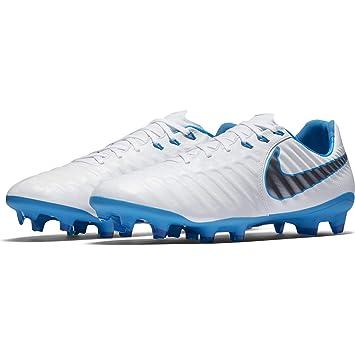cb68b7166d4 Nike Fussballschuh Tiempo Legend 7 Pro FG Adulto Calzado Deportivo - Botas  de fútbol (Suelo
