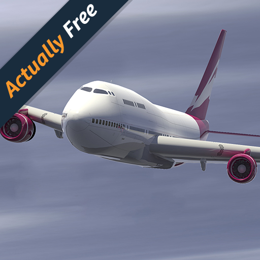 free airplane games - 1