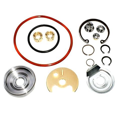 NEW Turbo Charger Rebuild Repair Kit 49377-04100 For Subaru Forester Impreza Baja TD04 TD04L