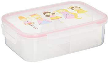 Sugarbooger Good Lunch Bento Box Birds /& Butterflies Free Shipping